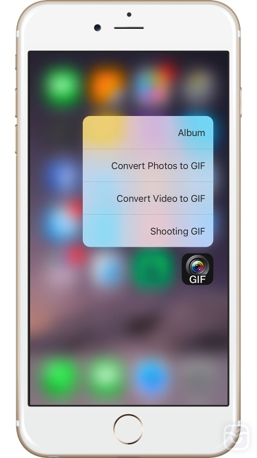 تصاویر Video to GIF - GIF Maker