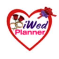 لوگو Wedding Planner iWedPlanner