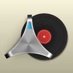 لوگو LE02 | AudioKit Retro Piano