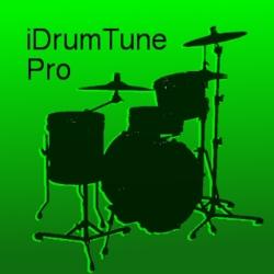 لوگو Drum Tuner - iDrumTune Pro