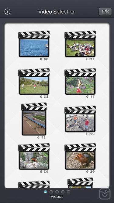 تصاویر Video Crop & Zoom - HD