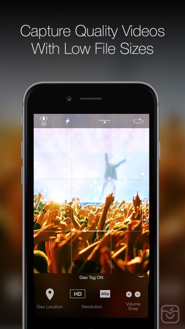 تصاویر Camera Plus: Frame The Moments