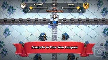 تصاویر Clash of Clans|کلش اف کلنز
