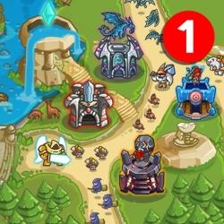 لوگو Kingdom Defense: Hero Legend