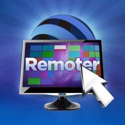 لوگو Remoter VNC - Remote Desktop