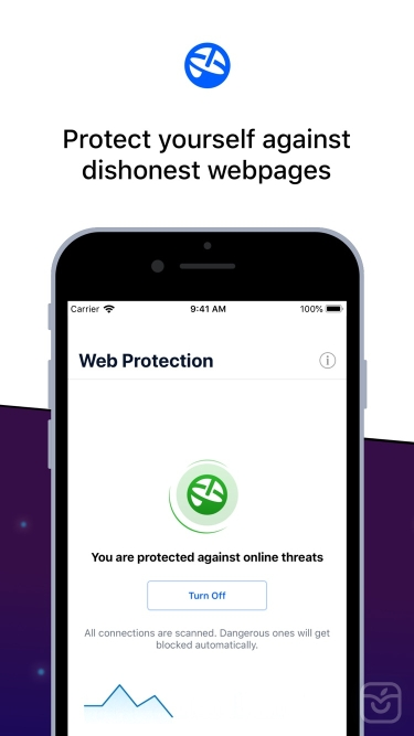 تصاویر Bitdefender Mobile Security