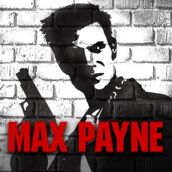 لوگو Max Payne Mobile