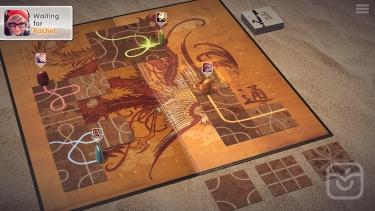 تصاویر Tsuro - The Game of the Path