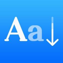 لوگو EveryFont : Install Any Font