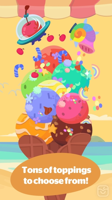تصاویر Dr. Panda Ice Cream Truck 2