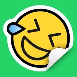 لوگو Sticker - Memes and Meme Maker