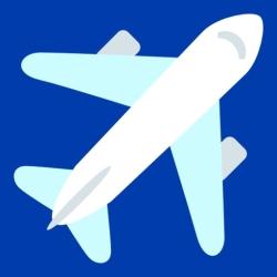 لوگو Flight Alert