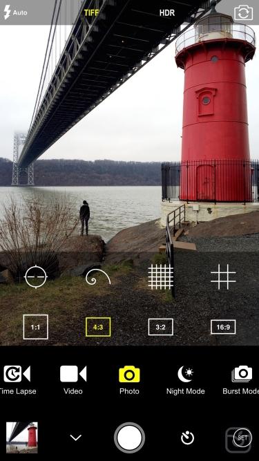 تصاویر ProCam 8