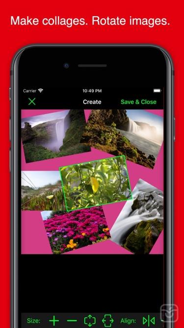 تصاویر Content Creator