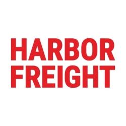 لوگو Harbor Freight Tools