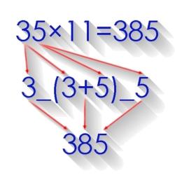 لوگو Math Tricks (100+)