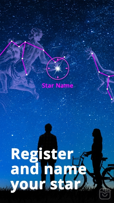 تصاویر OSR Star Finder