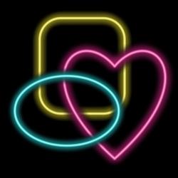 لوگو NeonFrames