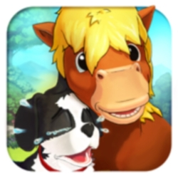 لوگو Peppy Pals Farm: Emotions