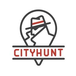 لوگو CityHunt | سیتی هانت