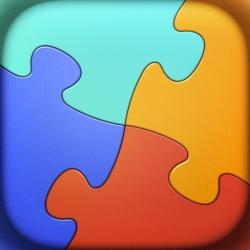 لوگو Puzzles & Jigsaws Pro