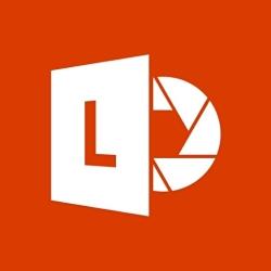 لوگو Microsoft Office Lens|PDF Scan|اسکنر اسناد