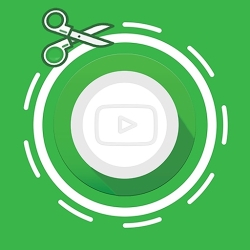 لوگو Continual Status Video Saver +
