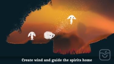 تصاویر Spirits