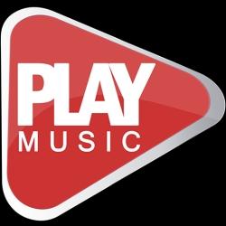 لوگو PlayMusicPro | پلی موزیک پرو