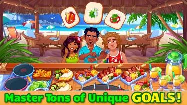 تصاویر Cooking Craze- Restaurant Game