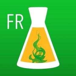 لوگو Antidote Mobile – French