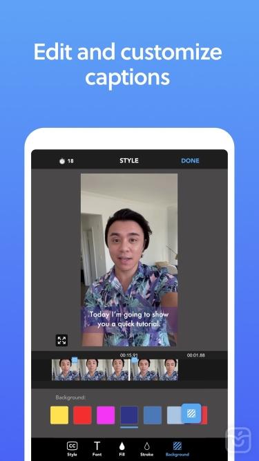 تصاویر MixCaptions: Video Captions