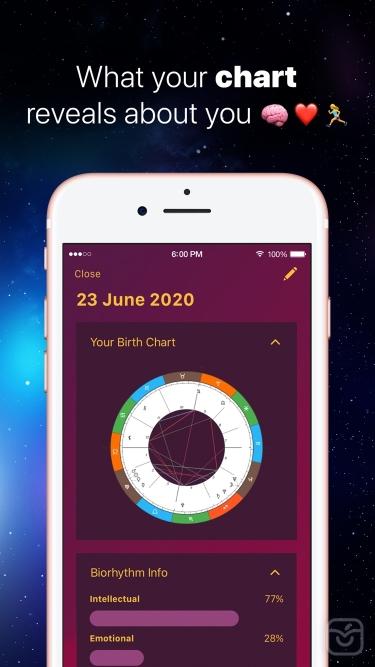 تصاویر Faladdin: Horoscope & Tarot