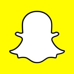 لوگو اسنپ چت پلاس پلاس   ++Snapchat