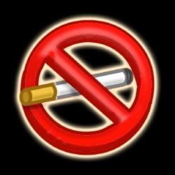 لوگو My Last Cigarette
