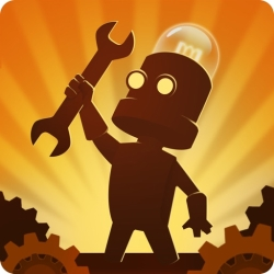 لوگو DeepTown: Idle Mining Tycoon