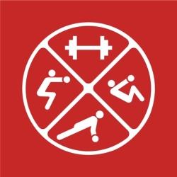 لوگو Dumbbell Home Workout
