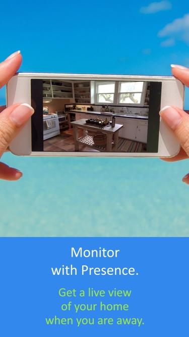 تصاویر Presence Video Security Camera