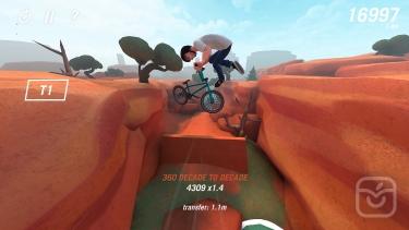 تصاویر Trail Boss BMX
