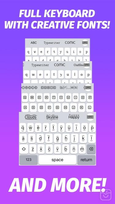 تصاویر Phraseboard Keyboard