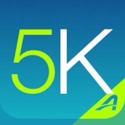 لوگو Couch to 5K® - Run training