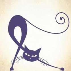 لوگو Rhythm Cat - Read Music