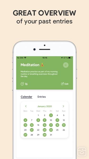 تصاویر Sparkle: Self-Care Checklist