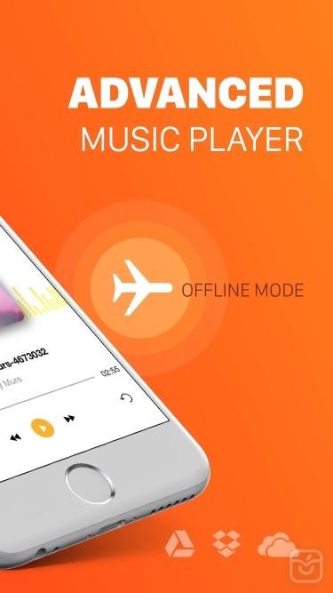 تصاویر iPlay Music Offline - Tabidy
