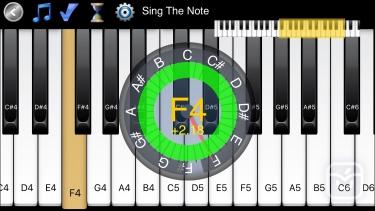 تصاویر Voice Training - Learn to Sing