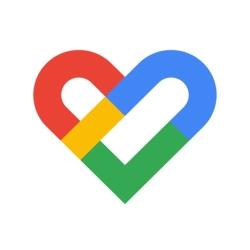 لوگو Google Fit – Activity Tracker