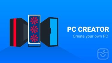 تصاویر PC Creator(Building Simulator)