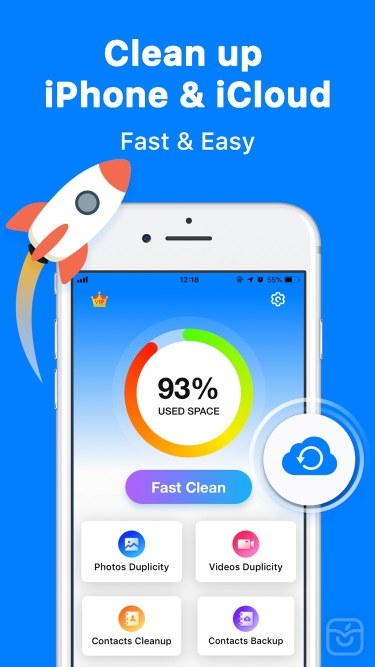 تصاویر Phone Cleaner−Clean Storage