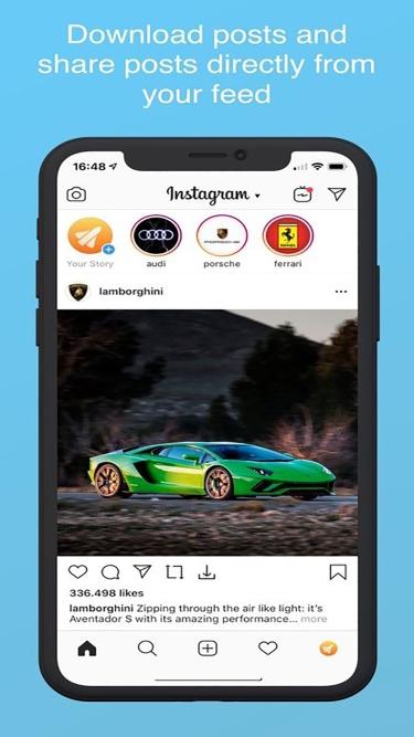 تصاویر instagram Rocket2   اینستاگرام راکت2