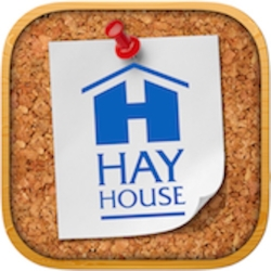 لوگو Hay House Vision Board